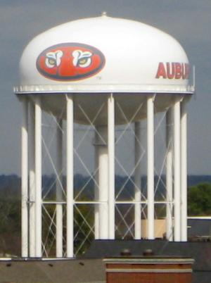 Auburn Alabama
